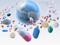 Drug Distribution